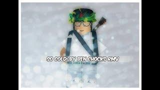 SO COLD - BEN CHOCKS I ROBLOX MUSIK VIDEO
