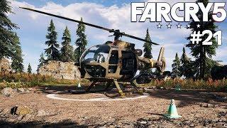 FAR CRY 5 : #021 - Punkte suchen - Let's Play Far Cry 5 Deutsch / German