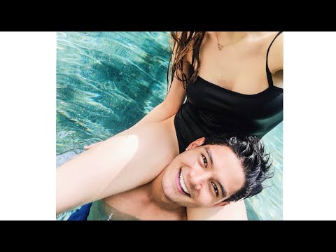Daniel Matsunaga new GF is very Gorgeous