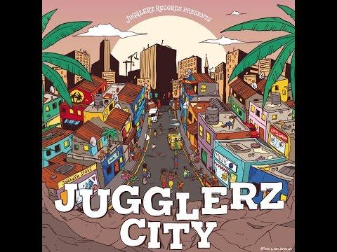 Various Artists - Jugglerz City (Jugglerz Records) [Full Album] mp3