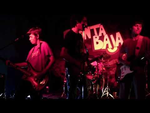 Pendejos Planta baja bar 2013