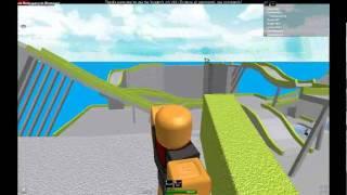 zayzay459's ROBLOX video