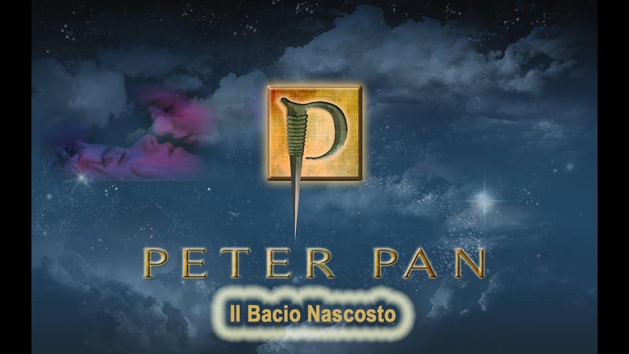 Peter Pan Il Bacio Nascosto Hq Youtube