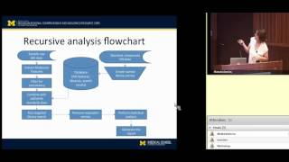 Data Analysis for Untargeted Metabolomics Studies, Maureen Kachman