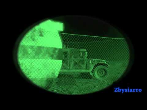 Arma 2 - IRAQ 3 prequel (polski coop)