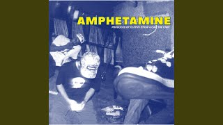 Amphetamine (feat. Six Sev)