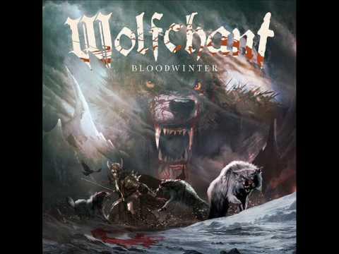 Wolfchant - Am Schlachtfeld