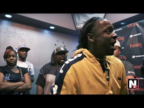 J Art vs Turk Hosted By Miltown Bloe (The Re-Up)