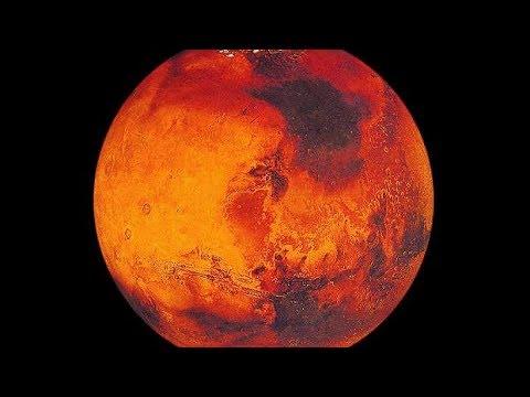 🔴planeta MARTE visto desde la tierra a 57 MILLONES DE KILOMETROS
