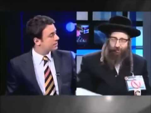 Jew explains why israel is illegal