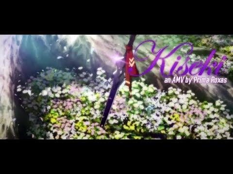 [軌跡] (Kiseki) [AMV] Sword Art Online 2 Mother Rosario