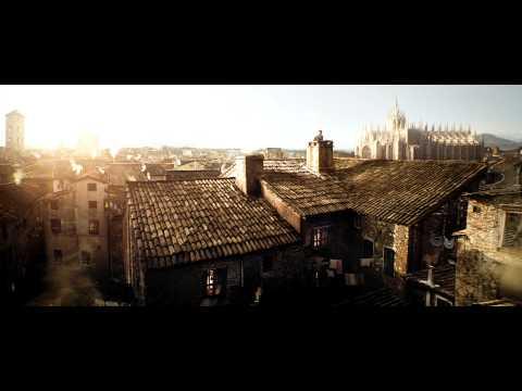 I FRATELLI NERI - Trailer italiano