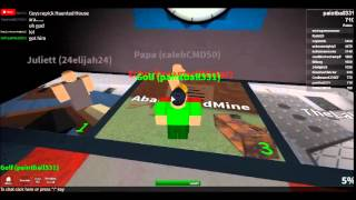 paintball331's ROBLOX video