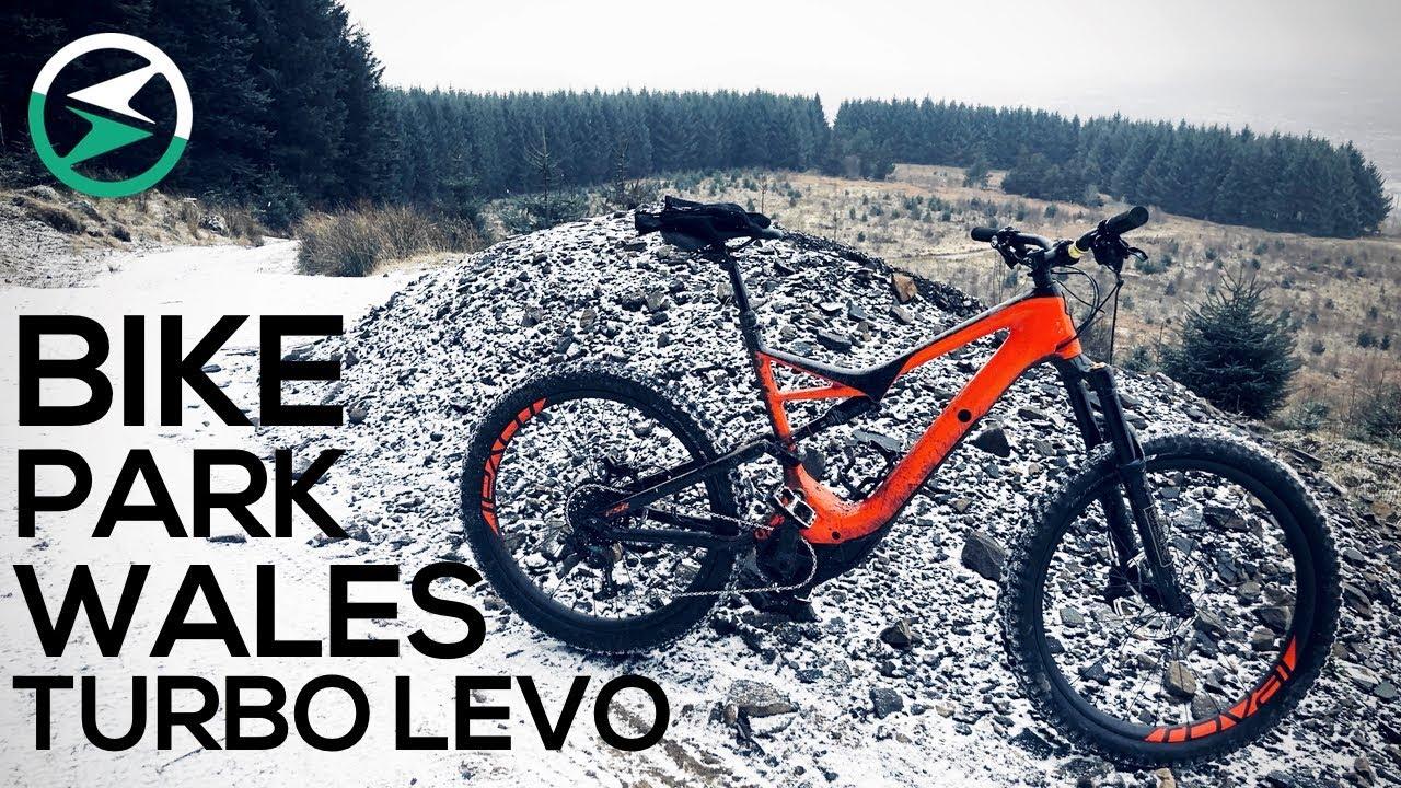 Bike Park Wales 2018 Turbo Levo Expert Emtb Forums