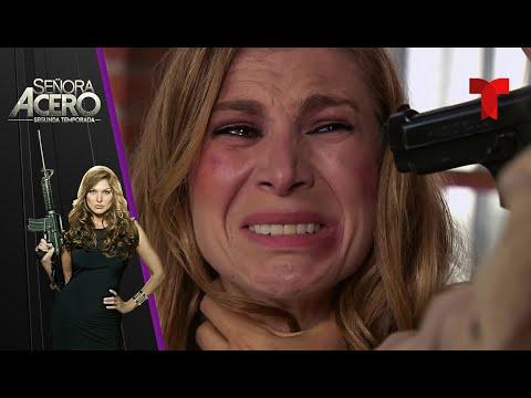 Señora Acero 2   Capítulo 7   Telemundo Novelas from YouTube · Duration:  14 minutes 27 seconds