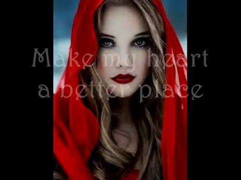 Within Temptation- All I Need With Lyrics