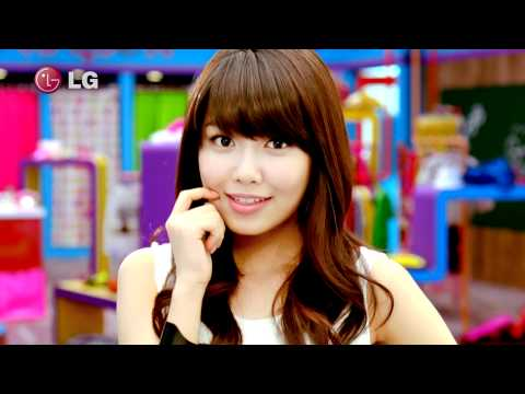 SNSD - Girls' Generation Gee Full 1080p True HD