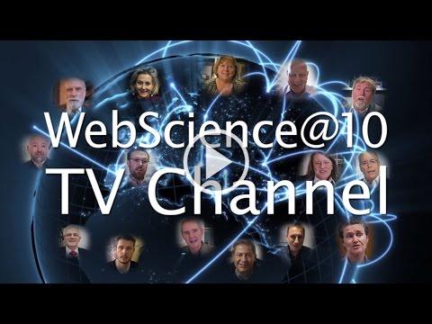 WebScience@10 TV Channel