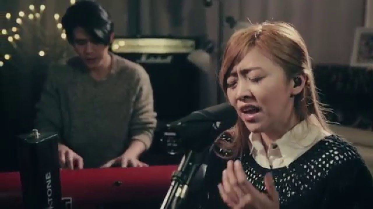 亦帆 - 淚崩了 | 樂人Session - YouTube
