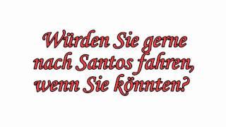 Learn German! - Unterhaltungskursus für Fortgeschrittene - Lektion Zwei