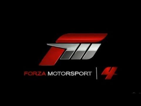 Forza Motorsport 4: Trailer (E3 2011)