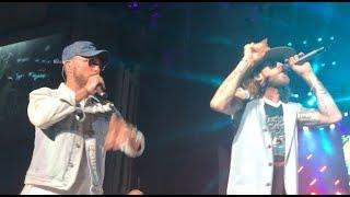 Florida Georgia Line with Chris Lane & Ryan Hurd - Sundaze (Live) // Jones Beach 2017