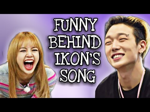 *Never thought IKON is as funny as this!*