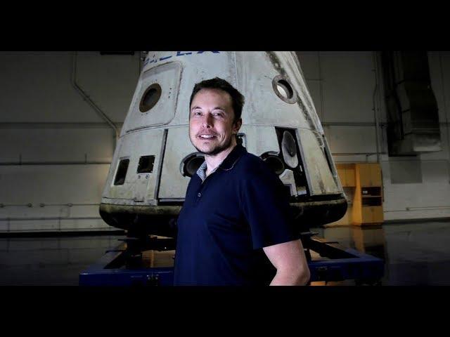 Илон Маск — Будущее, которое мы строим