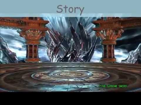 Every Soul Calibur Final Boss