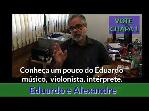 Histórico Artístico de Eduardo Meirinhos