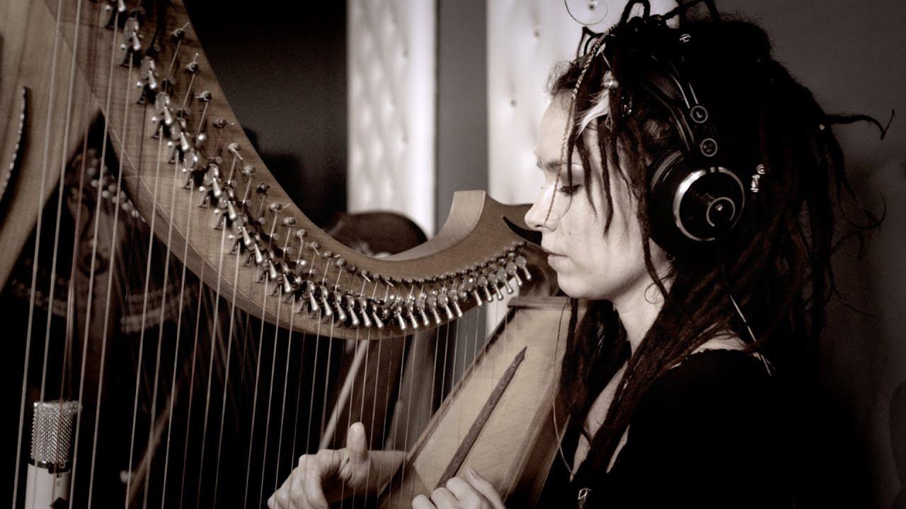Omnia Official - Naked Harp Trailer - Youtube-5213