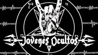 Jovenes Ocultos - Black Metal Rap (con Zyrus)