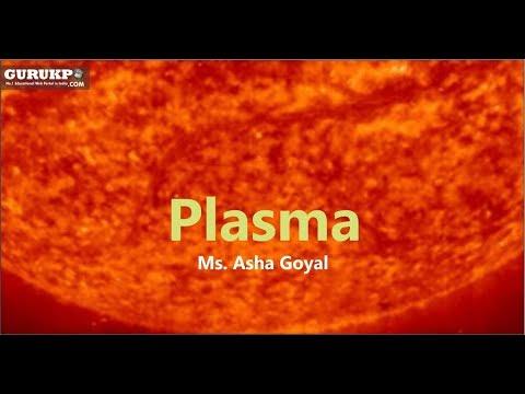 Plasma (M Sc. Physics, B. Sc. III), Gurukpo