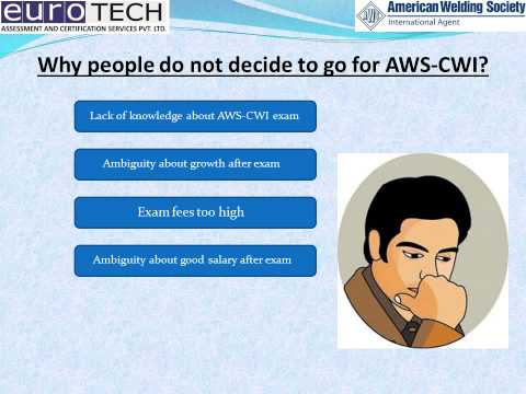 Plan Your Career with AWS CWI Certification