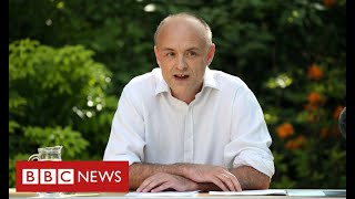 No apology from Dominic Cummings as he denies breaching rules and refuses to resign - BBC News