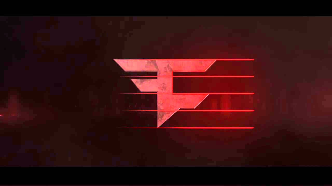faze clan intro template preview faze5 youtube