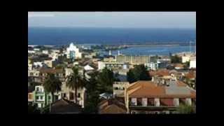 بلادي هي الجزائر (الشاب مامي مع الكلمات)