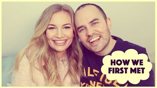 How We First Met! | SacconeJolys