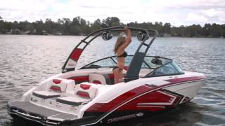 Chaparral Vortex Jet Boats vs. Yamaha Jet Boats - Wakeboard Tower