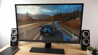 BenQ EW3270U 4K HDR Monitor Revisited: The Price is Right