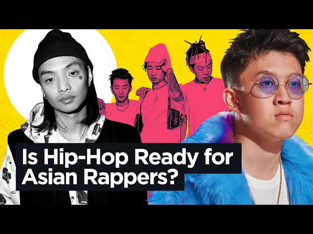 Is Hip Hop Ready for Mainstream Asian Rappers?