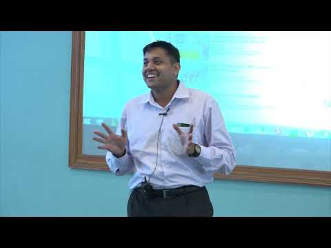 """Policy BootCamp 2017 - Avinash Mohanty On """"Behind The Scenes With An IPS Officer"""""""