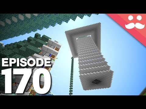 Hermitcraft 5: Episode 170 - EVERYTHING IS...