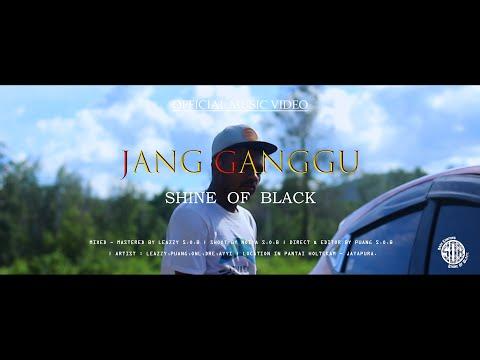 JANG GANGGU -_- SHINE OF BLACK (OFFICIAL MUSIC VIDEO)