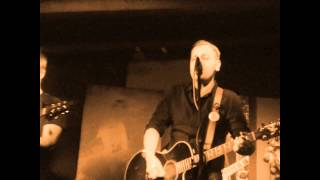 Room Service-Bryan Adams Tribute Band: Cloud No9. ( Acoustic Cover by László Csákvári ) )
