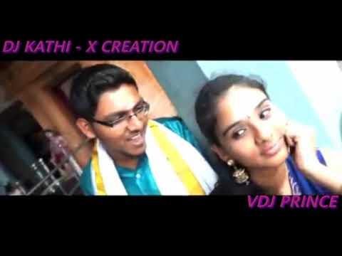 DJ KATHI X - CREATION - GRAMATHU CINTA