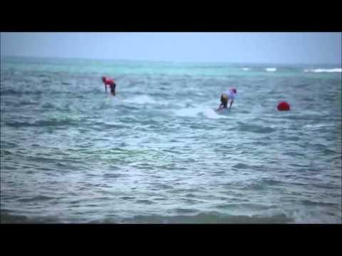 Jet Surf Psicopato Canal OFF Episódio 06 Corrida JetSurf Prancha Motor