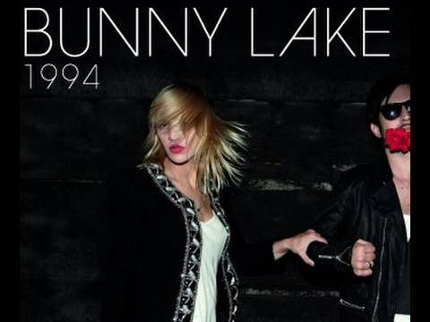 Bunny Lake - 1994 (official Video HD)