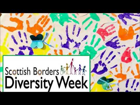 Share, Care & Celebrate Diversity
