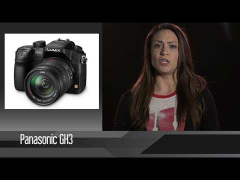DV Weekly: GoPro Hero 3, Sony VG-900, Panasonic GH3